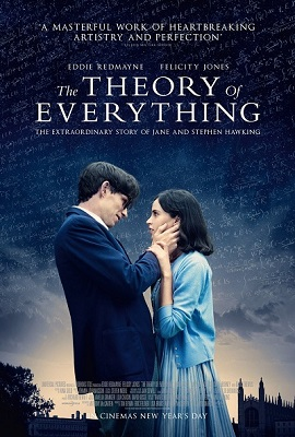 Вселенная Стивена Хокинга/Теория всего (The Theory of Everything), 2014