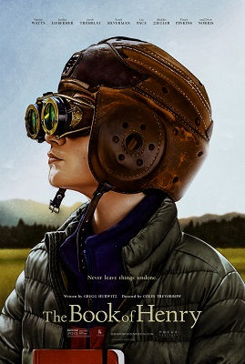 Книга Генри/ The Book of Henry, 2017