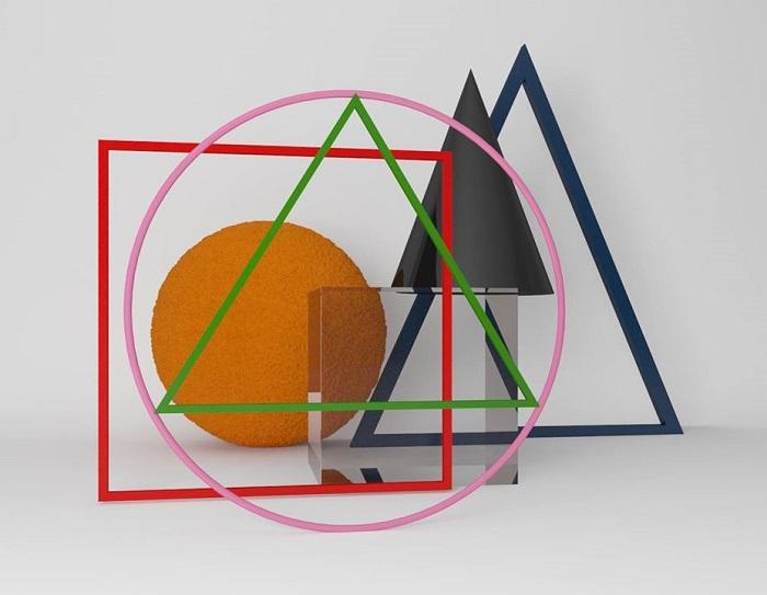 Геометрия в нашей жизни с картинками это