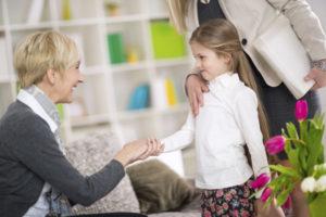быть заботливой альфой, быть родителем, сватовство