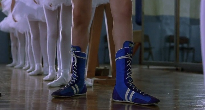мечта, балетная школа, деревня привязанностей