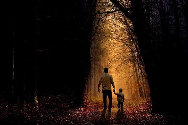 быть родителем, развитие, деревня привязанности