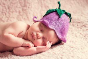 сон младенца, совместный сон, психосоциальное развитие