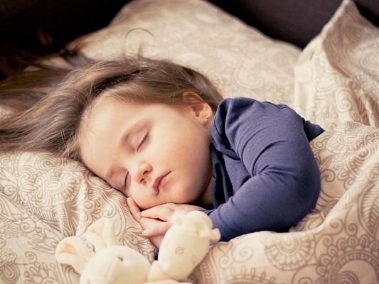 биология младенческого сна, культура