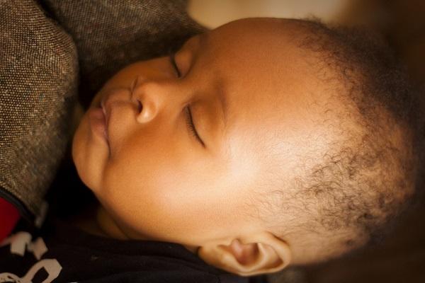 младенческий сон, норма сна, перегревание, укутывание