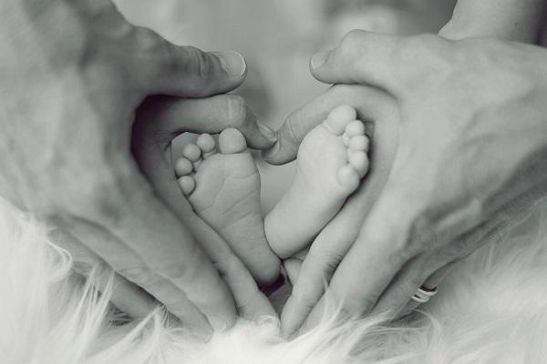 альфа позиция, отношения с ребенком