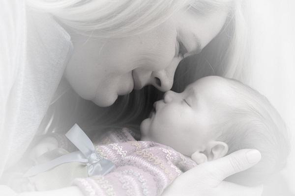 общение с малышом, иерархия привязанности, контакт с малышом