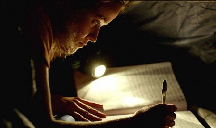 Дневник, воспоминания, освобождение отболи