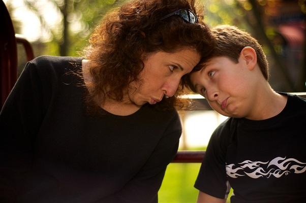 родительская любовь, детско-родительские отношения, быть альфой