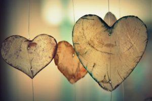 взрослые отношения, привязанность, энергия, мечты, сердца
