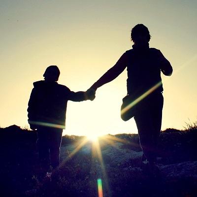 привязанность, отношения, родители и дети