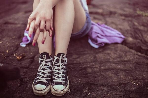 подростки, самоощущение