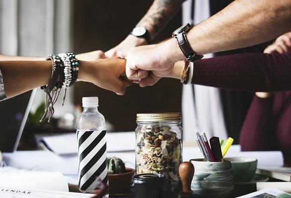 команда, сотрудничество