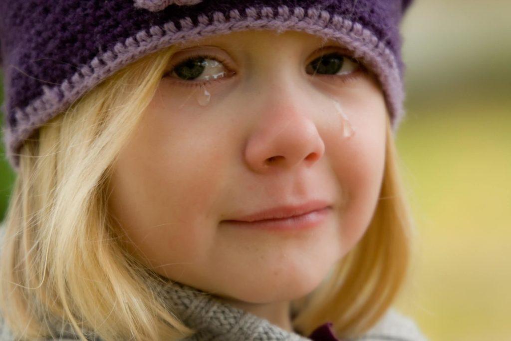 слезы тщетности, адаптация
