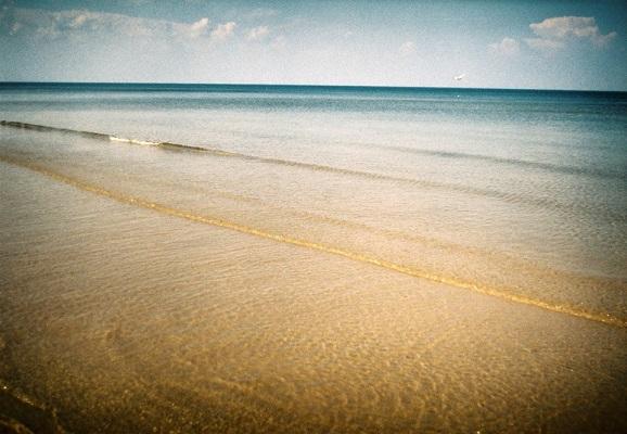 море, отдых, наблюдение
