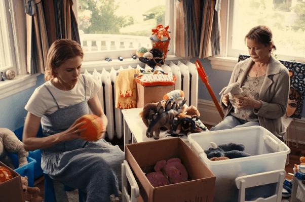 мама и дочь, общение