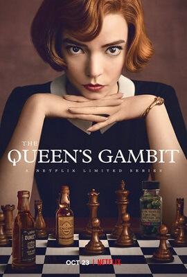 Ход Королевы / The Queen's Gambit, 2020